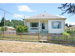 Photo of 986 N DEAN, Coquille, OR 97423 (MLS # 19389803)