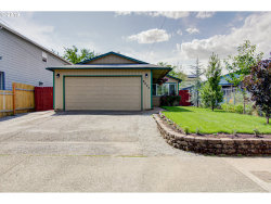 Photo of 6523 SE 93RD AVE, Portland, OR 97266 (MLS # 19390575)