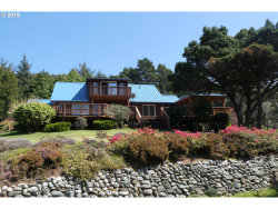 Photo of 94692 SHELTER COVE, Gold Beach, OR 97444 (MLS # 19392791)