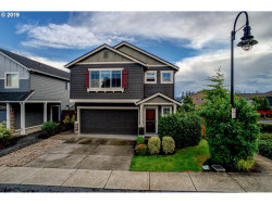Photo of 15812 SE STARLING CT, Clackamas, OR 97015 (MLS # 19393378)
