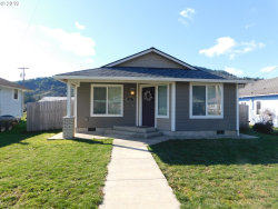 Photo of 331 4TH AVE, Powers, OR 97466 (MLS # 19397080)