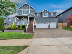 Photo of 18322 SW HANDLEY ST, Sherwood, OR 97140 (MLS # 19400476)