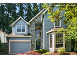 Photo of 5840 SW PORT ORFORD ST, Tualatin, OR 97062 (MLS # 19400825)