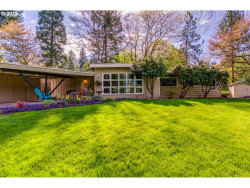 Photo of 9455 SW 62ND DR, Portland, OR 97219 (MLS # 19401051)