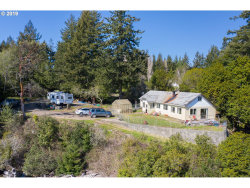 Photo of 64890 EAST BAY RD, North Bend, OR 97459 (MLS # 19401729)