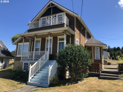 Photo of 842 35th ST, Astoria, OR 97103 (MLS # 19402070)