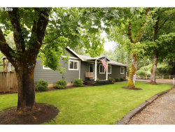Photo of 8680 SE MAYBERRY LN, Boring, OR 97009 (MLS # 19403646)