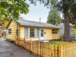 Photo of 6711 SE 64TH AVE, Portland, OR 97206 (MLS # 19406151)