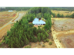 Photo of 89358 CRANBERRY LN, Bandon, OR 97411 (MLS # 19410291)