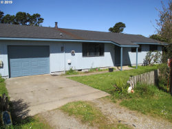 Photo of 1210 JACKSON AVE SW, Bandon, OR 97411 (MLS # 19411654)