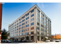 Photo of 1314 NW IRVING ST , Unit 414, Portland, OR 97209 (MLS # 19411887)