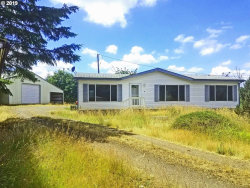 Photo of 31859 DEBERRY RD, Creswell, OR 97426 (MLS # 19412275)