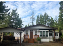 Photo of 40 EASY ST, Florence, OR 97439 (MLS # 19416572)