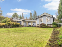Photo of 15556 SW BULL MOUNTAIN RD, Tigard, OR 97224 (MLS # 19418143)