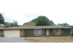 Photo of 94300 COLDIRON HILL RD, Gold Beach, OR 97444 (MLS # 19427439)