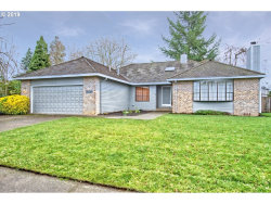 Photo of 20739 NW QUAIL HOLLOW DR, Portland, OR 97229 (MLS # 19428874)