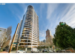 Photo of 1500 SW 5TH AVE , Unit 906, Portland, OR 97201 (MLS # 19431553)