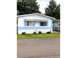 Photo of 33838 E RIVER DR SPACE 117, Creswell, OR 97426 (MLS # 19437005)