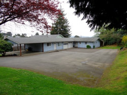 Photo of 1120 S 10TH, Coos Bay, OR 97420 (MLS # 19437276)