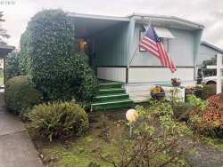 Photo of 2150 Laura ST , Unit 34, Springfield, OR 97477 (MLS # 19440292)