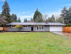 Photo of 3488 SE BENTLEY ST, Hillsboro, OR 97123 (MLS # 19441897)