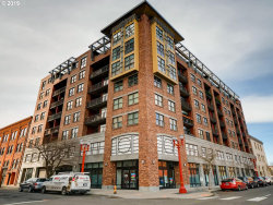 Photo of 411 NW FLANDERS ST , Unit 409, Portland, OR 97209 (MLS # 19444795)