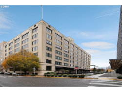Photo of 1400 NW IRVING ST , Unit 732, Portland, OR 97209 (MLS # 19449932)