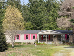 Photo of 52057 STURTEVANT RD, Bandon, OR 97411 (MLS # 19452475)