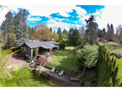 Photo of 9330 SW MCDONALD ST, Tigard, OR 97224 (MLS # 19453047)