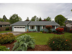 Photo of 11145 NW MAIN ST, North Plains, OR 97133 (MLS # 19454752)