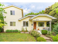 Photo of 8057 SE YAMHILL ST, Portland, OR 97215 (MLS # 19465983)