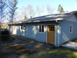 Photo of 2795 A ST, North Bend, OR 97459 (MLS # 19466908)