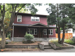 Photo of 7210 N HAVEN AVE, Portland, OR 97203 (MLS # 19472549)
