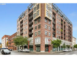 Photo of 411 NW FLANDERS ST , Unit 407, Portland, OR 97209 (MLS # 19474435)