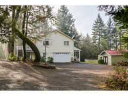 Photo of 25349 LAWRENCE RD, Junction City, OR 97448 (MLS # 19475265)