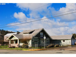Photo of 527 ASH, Myrtle Point, OR 97458 (MLS # 19475759)