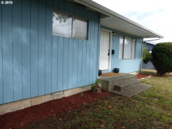 Photo of 1877 DOGWOOD AVE, Reedsport, OR 97467 (MLS # 19476400)