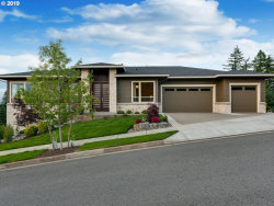 Photo of 13722 SE MOUNTAIN CREST DR, Happy Valley, OR 97086 (MLS # 19476943)