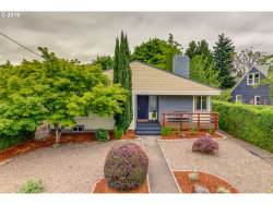 Photo of 6525 N AMHERST ST, Portland, OR 97203 (MLS # 19482238)