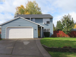 Photo of 1302 EMILY ST, Forest Grove, OR 97116 (MLS # 19489842)