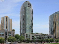Photo of 3601 SW RIVER PKWY , Unit 711, Portland, OR 97239 (MLS # 19491290)