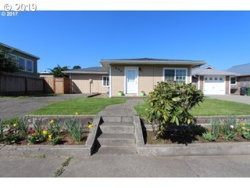 Photo of 590 FRANKLIN AVE, Bandon, OR 97411 (MLS # 19492765)