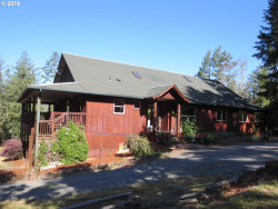 Photo of 39360 EAGLES REST RD, Dexter, OR 97431 (MLS # 19493036)