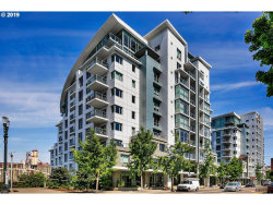 Photo of 1310 NW NAITO PKWY NW , Unit 1005A, Portland, OR 97209 (MLS # 19524530)
