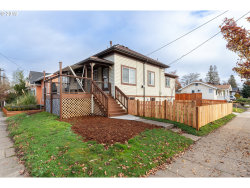 Photo of 703 NE KILLINGSWORTH ST, Portland, OR 97211 (MLS # 19526820)