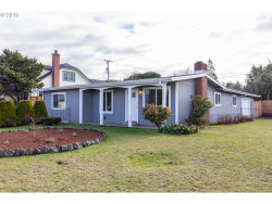 Photo of 1109 SALMON, Coos Bay, OR 97420 (MLS # 19530751)