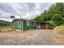 Photo of 92278 HALL CREEK LN, Myrtle Point, OR 97458 (MLS # 19531297)