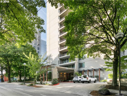 Photo of 255 SW HARRISON ST , Unit 11D, Portland, OR 97201 (MLS # 19533767)