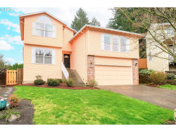 Photo of 13745 SW ROSY CT, Tigard, OR 97223 (MLS # 19534083)