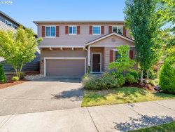Photo of 15976 SE WINDSWEPT WATERS DR, Damascus, OR 97089 (MLS # 19534096)